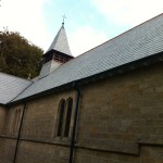 Hepple roof